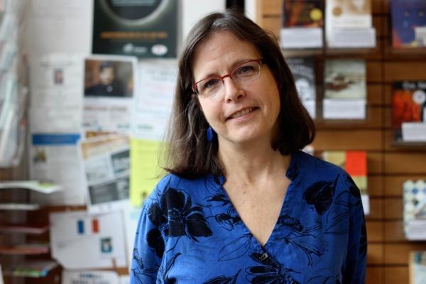 Laura Hulbert