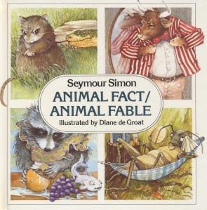 Animal Fact:Fable
