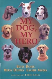 My Dog, My Hero