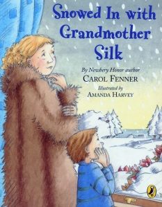 Grandmother Silk